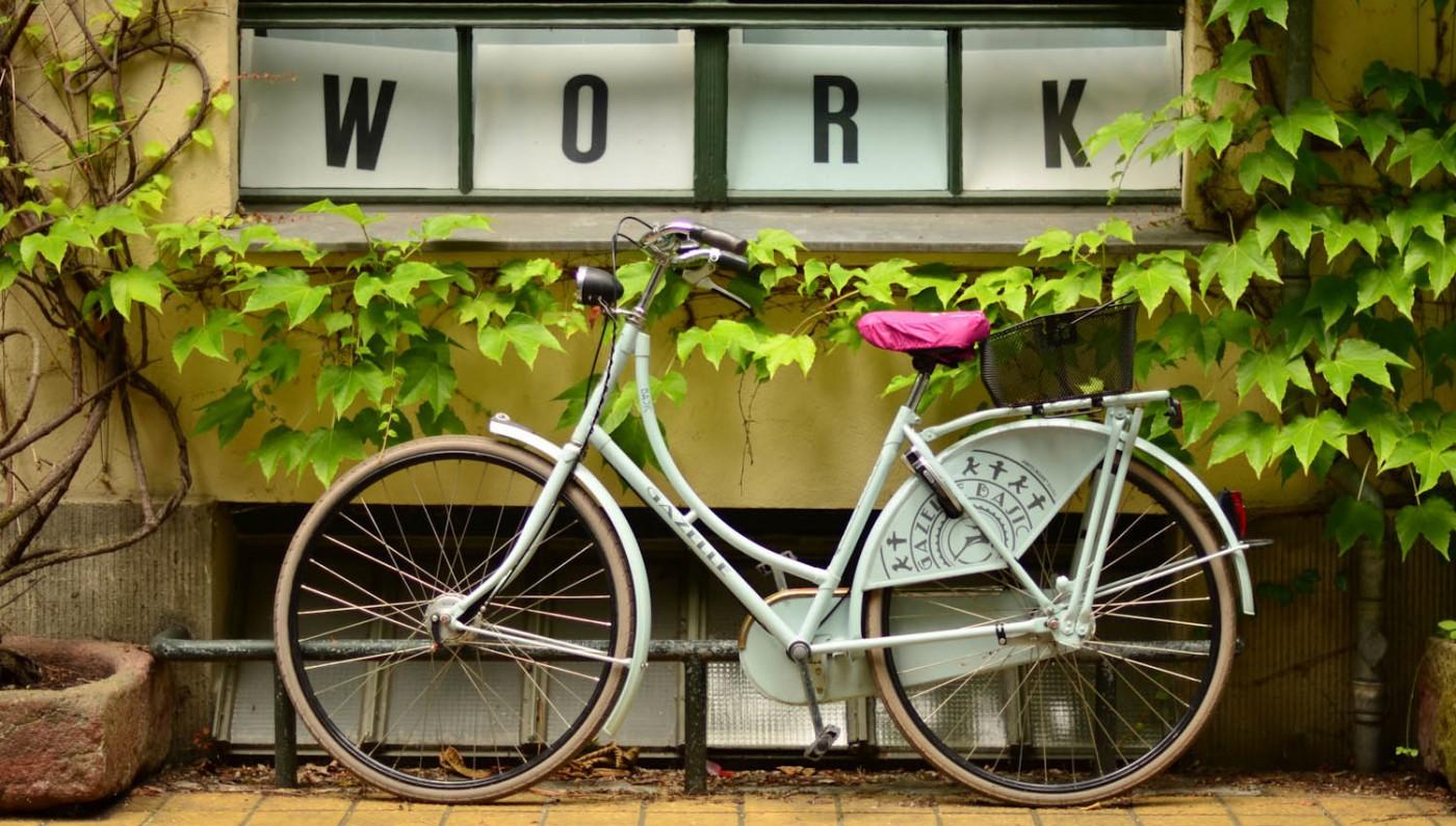 Bicycle Friendly Fort Wayne